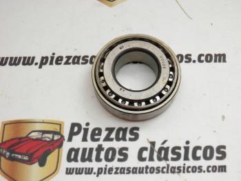 Rodamiento cónico rueda trasera Renault   6, 12    REF: M7023