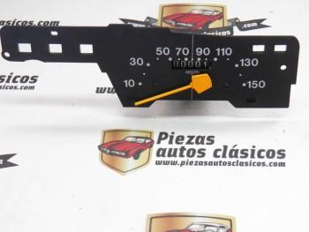 Cuenta KM  Renault 6  del 78  REF MAG6383