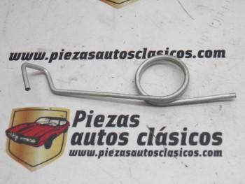 Muelle  Pedal   Freno   Renault  4 L     REF  0555427300