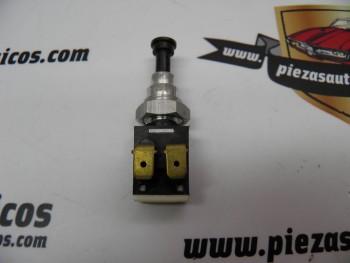 Interruptor de freno de mano Renault 6 antiguo ref origen 7700503149