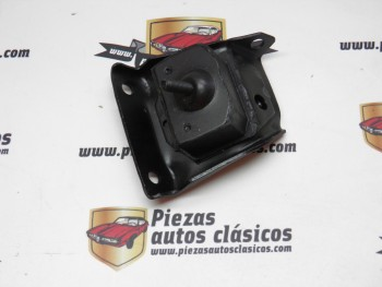 Soporte Silemblock Motor Trasero Izquierdo  Renault 4,5,6,7