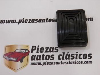 Cubre pedal plástico de acelerador  Renault  Trafic   Ref: 7700619431