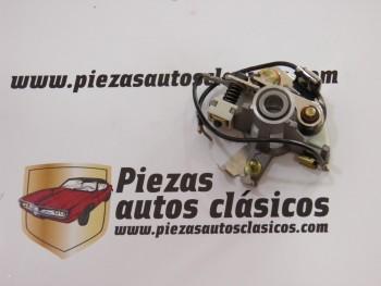 Juego de platinos Ducellier  Lucas  DSB 885  Renault 4, 9 y 11