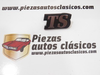 Anagrama  TS   Renault 21  Ref: 7700773028
