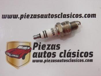 Juego 4  bujías  Plus Ttrium  Bosch  WR 8B+   Renault 4, 6 y 10