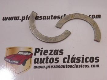 Par de axiales  Renault  4, 5, 6, 7, 8 y 10