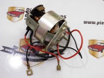Motor calefacción   Renault 4 Super   Ref: 7702009807
