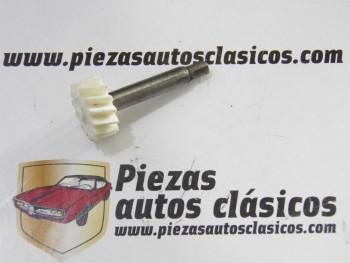 Piñón  Cuenta Km  14 dientes  Renault 4, 5 y 6