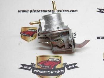Bomba de gasolina Renault con cebador motores Sierra y Ventoux sin retorno