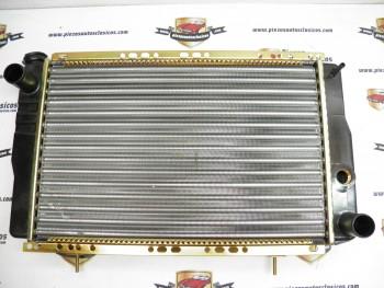 Radiador Renault 4 motor 1.1
