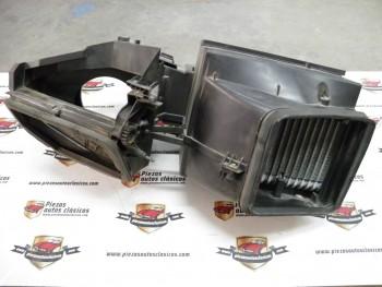 Evaporador de aire acondicionado  Renault Megane Coupé Fase 2  Ref: 7700424095