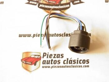 Cableado y conector Encendido dodge
