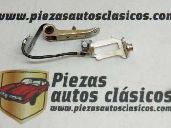 Platinos delco Femsa DJ4 Renault 4,5,6,7,12 Angli 5003