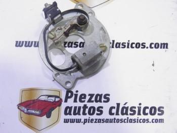 Condensador para delco Bosch  Renault  4, 5, 6, 7, 8 y 12