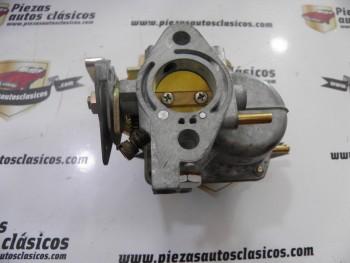 Carburador  Solex   28 IBS  Renault 4  (para acelerador por cable)