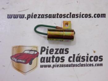 Condensador para delco Ducellier  Renault  Citroen  Peugeot Fiat...  Ref: 7701022130