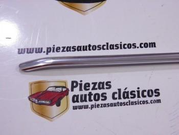 Vierteaguas original cromo  Renault 5