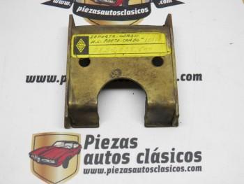 Soporte Silemblock caja de cambios Renault 4 motor Ventoux