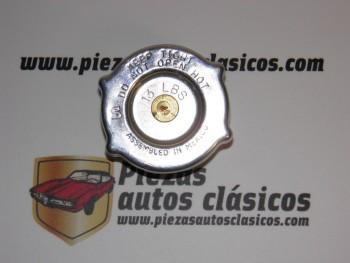 Tapón de radiador Dodge dart y 3700GT