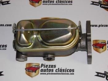 Bomba principal de frenos Dodge doble circuito