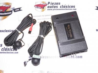 Detector volumétrico de ultrasonidos  Mx Onda Hércules 218.00