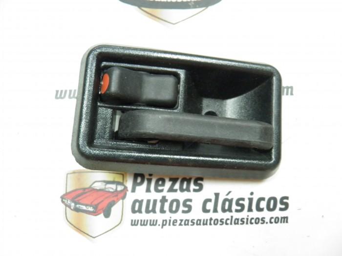 Mecanismo apertura interior izquierdo renault 5 for Interior izquierdo