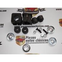 Kit silembloks de estabilizadora Dodge