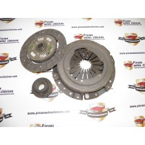 Kit De Embrague Seat 124 (motor 1.2)