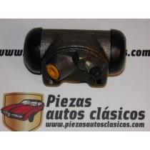 Cilindro de freno delantero izquierdo Dodge Dart