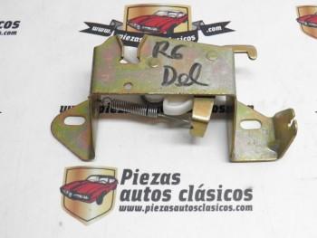 Cerradura vano capot motor Renault 6 y 12