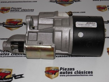 Motor de arranque Dodge