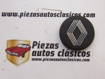 Tapacubos  54mm. Renault 4, 5, 11, 19, 21, 25, Espace  Ref: 7700628242