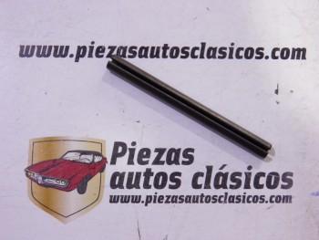 Pasador bisagra eje de puerta   8´2x90mm.   Renault   5, 6, 12, 17, 20 y 30