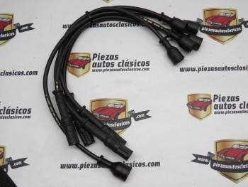 Juego de Cables de Bujía Renault 4,,5,6,7,8,10,12, 18