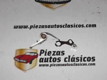 Juego De Platinos Seat-Fiat 600 (Magneti-Marelli)