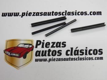 Juego de pasadores de transmisión  Renault 4,5, 6 y 12