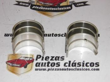 Juego casquillos de bancada (Sobremedida 0,75)  Renault  Motor Ventoux  Ref: 0980608400-0,75