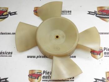 Aspa ventilador    Renault  5 y 7    REF  0855811600