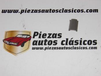 Unión para junquillo  Renault 4, 5, 6, 7  Seat 850, 124 y 128