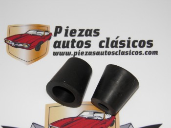 Pareja  Retenedores Suspensión Superior Trasera Renault 4 CV