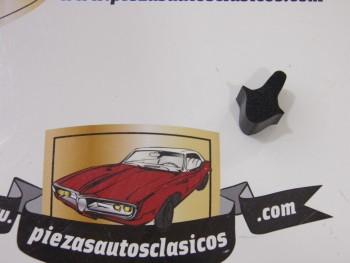ML perfil esponjoso contorno de puerta   Renault 4 CV  (vendido por metros)