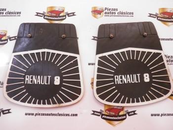 Faldetas Renault 8