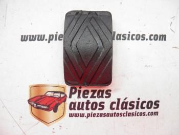 Goma de Pedal Renault 4,5,6,7,8,10,12........