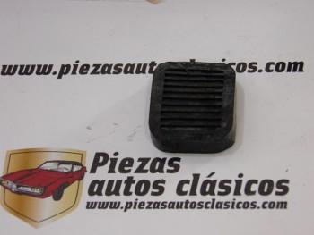 Goma pedal acelerador  Renault 4