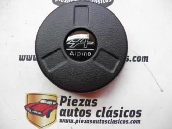 Centro de volante  Renault 5  Alpine/Alpine Turbo