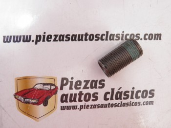 Racor filtro de aceite  métrica 3/4  (37mm.)  Renault  4, 5, 6, 7, 8, 10, 9, 11, 12, 15, 16, 17, 18, Fuego, Alpine 1.300, 20, Trafic y Master