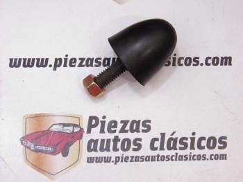 Tope Brazo suspensión delantero redondo  Dodge Dart / 3700 GT