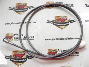 Cable Cuentakilómetros R5 Alpine Turbo