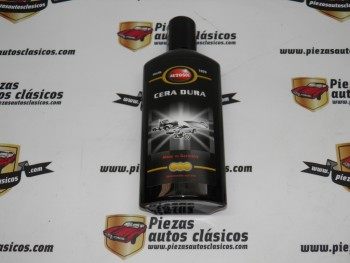 Cera duradera Autosol 400 ml