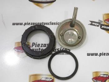 Válvula y anillo para botella  expansión de cristal Renault y Simca (+ junta)